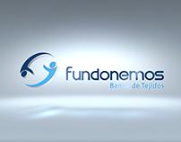 Video presentación Fundonemos