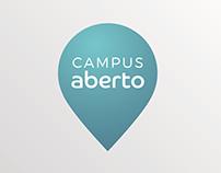Marca - Campus Aberto