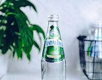Muszyna Zdrój water forGault & Millau