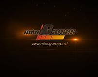 Blast Logo Reveal