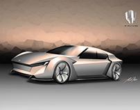 W Motors Asena