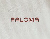 Paloma - Tapas Restaurant