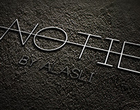 Al Asli - NoTie Branding
