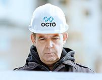 Octõ Construtora e Incorporadora