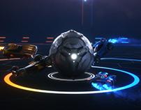 Rocket League / RLCS open