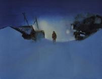 Siberian Nocturne 1