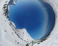 Under the Snowy Mount