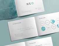 NEO branding & web design