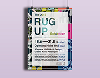 Rug Up Exhibition