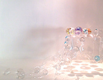 Glass: Light, Shadow & Transparency