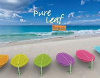 Pure Leaf Beach