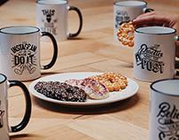 Scooperz: Mug project