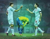 Wallpapers futbol 3