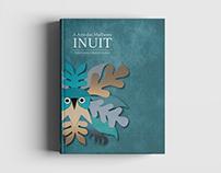 A Arte das Mulheres Inuit | Book & Merchandising