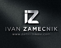 Personal logo Ivan Zamecnik