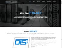DTS-NET Website