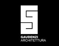 Gaudenzi Architettura - Brand