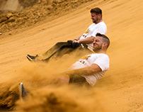 Sand Race