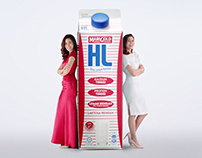 MARIGOLD HL Milk thematic campaign