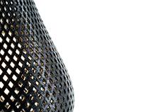 Kayan - 3D printed shade