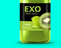 exo-fruit juice