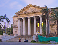 Durbar Hall | Hyderabad