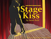 Stage Kiss by Sarah Ruhl Lighting Design (2015)