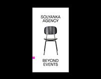 SOLYANKA Agency