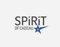 Spirit of Cadeaux©