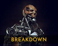 Machine of War (Breakdown)