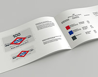 Centenario Metro de Madrid. Propuesta manual-corp.