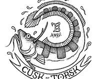Cusk or Torsk