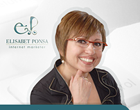 Branding Elisabet Ponsa