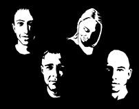 Lo-poly Portraits
