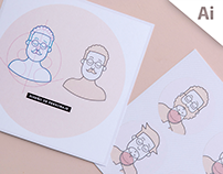 Diseño de Personaje | Infografía
