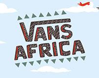 Vans Africa