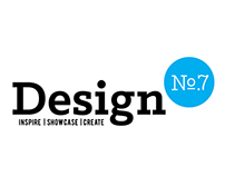 Design NO. 7 Magazine