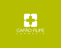 Identity | Capão Filipe