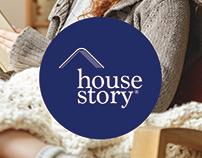 House Story - Imobiliária