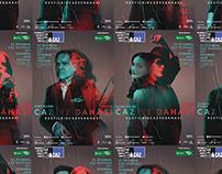 İKSV - 25th Istanbul Jazz Festival
