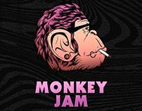 Monkey Jam