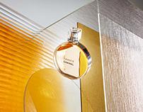 James Day : Falling Perfume