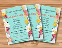 Flyer: Eid Gala