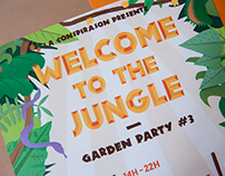 Welcome to the Jungle #3