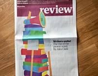 Guardian's Review