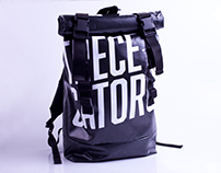 13/14 Roll-Top backpack