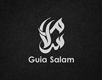 Guia Salam Logo (mobile App)