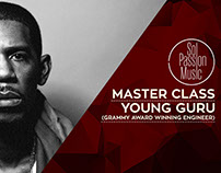 Master Class with Young Guru