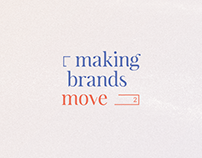 Making Brands Move - Blast Radius