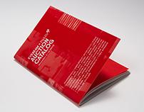 Eyebeam Auction Catalog (2015)